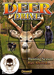 تحميل لعبة صيد الحيوانات DEER DRIVE للكمبيوتر برابط واحد مباشر