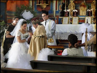 casamento açucena cordel encantado