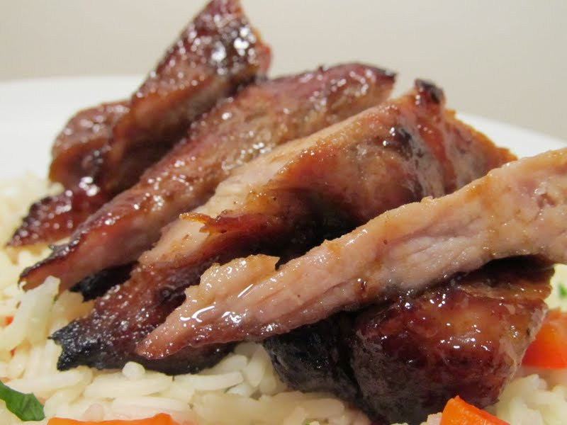 America S Test Kitchen Chinese Barbecued Pork