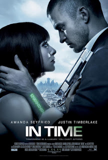 In Time (2011) Online
