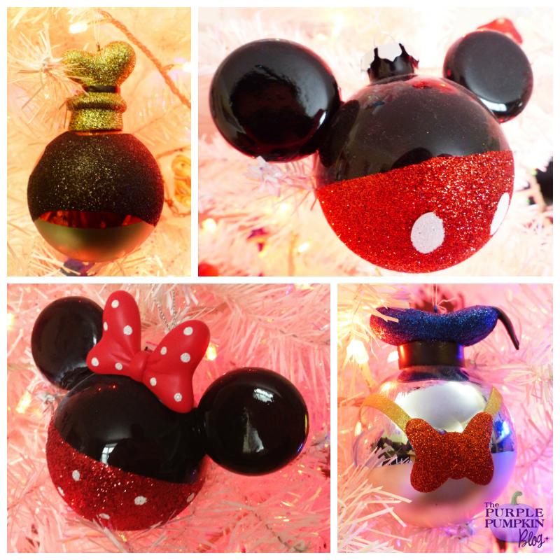 Disney's Days Of Christmas Shop #100DaysOfDisney » The