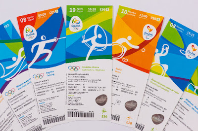 One-Third of Rio 2016 Tickets Not Sold