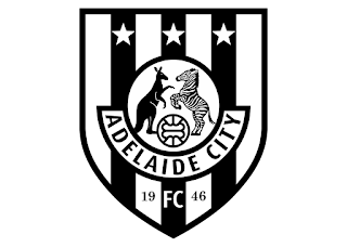 Adelaide City FC Logo Vector