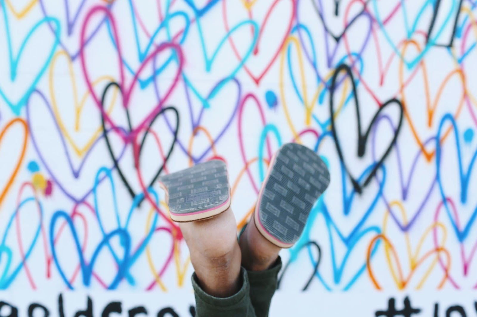 Hari Mari- Flip Flops
