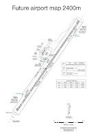 Druga faza nadogradnje Aerodroma Brač slike otok Brač Online