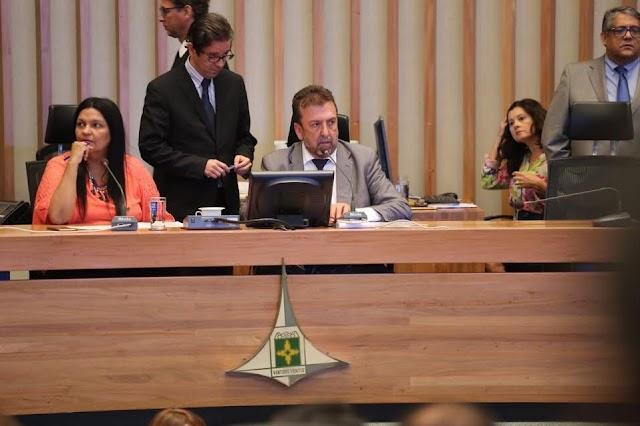 Deputado Juarezão destina emenda para nomeação de técnicos de saúde
