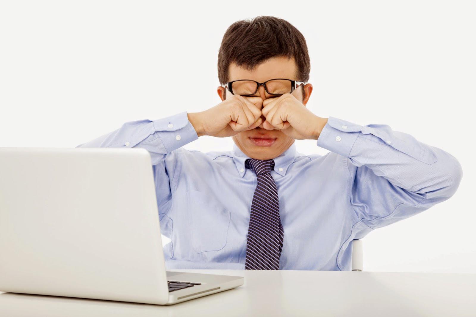 Tips Mengurangi Mata Minus