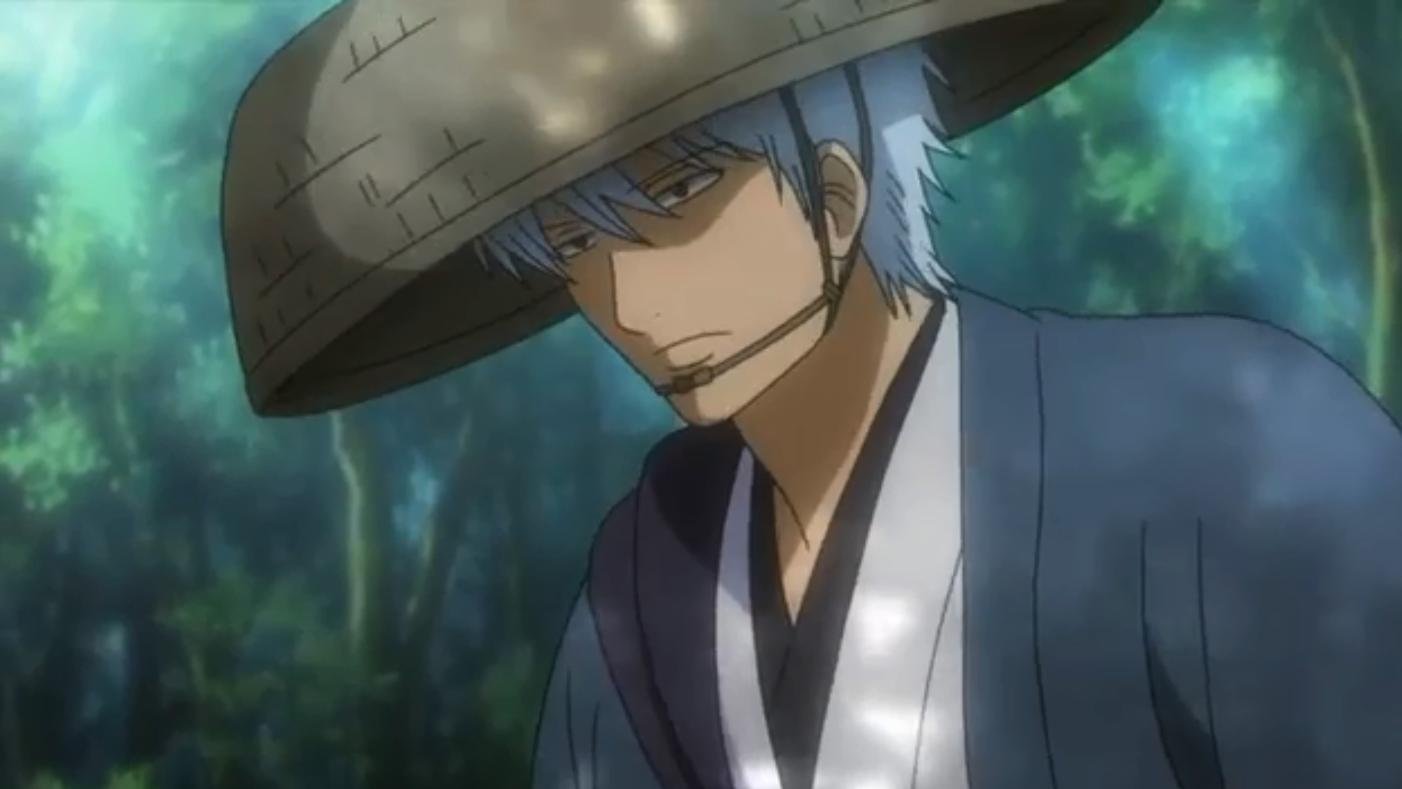 Nonton Gintama Episode 365 Subtitle Indonesia