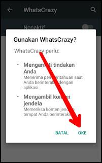 Cara Bom Pesan di WhatsApp (spam chat), kirim banyak chat sekali pencet