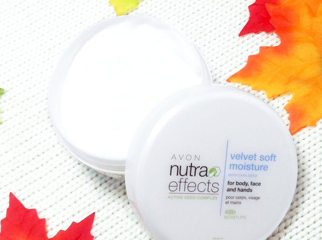 New In #16 Nufra Effects Cream