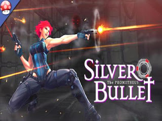 Silver Bullet Prometheus PC Game Free Download