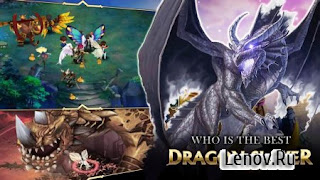 Devil and Dungeon v 1.0.7 Apk Mod God Mode Terbaru