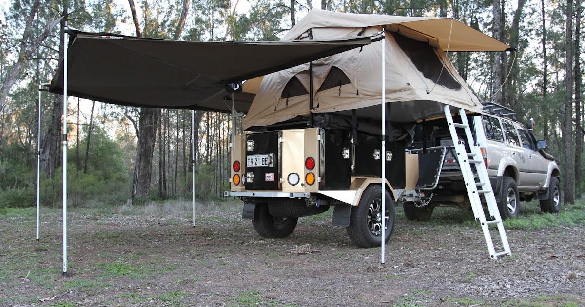 Wonderful  Soft Floor Campers  Melbourne Camper Trailer Centre Pakenham VIC