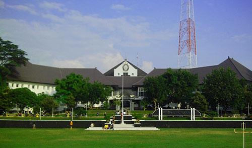 Universitas Terbaik di Indonesia - UNDIP