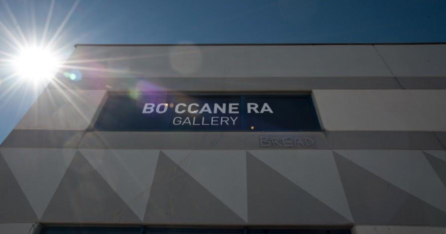 Linda Carrara + Andrei Ciurdarescu. Boccanera New Space