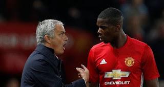 Manchester United: Paul Pogba Diprediksi Bakal Pindah ke Madrid Akhir Musim