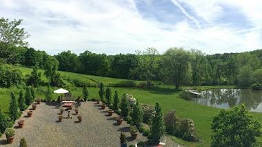 M & D Farm, un jardín con muchos propósitos