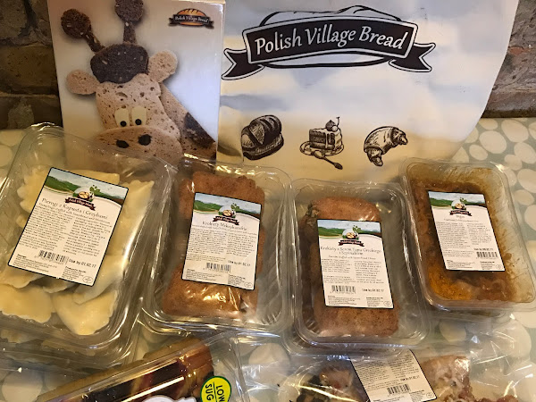 An Introduction to Polish Food With Polish Village Meals