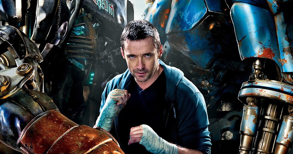 Download Film Real Steel 2011 BluRay Subtitle Indonesia ...