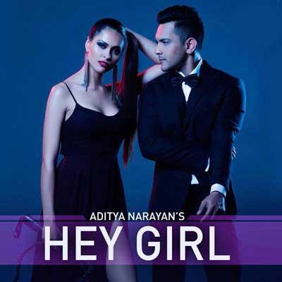 Hey Girl Song Lyrics From Hindi Album