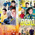 Star Trek Beyond DVD Cover
