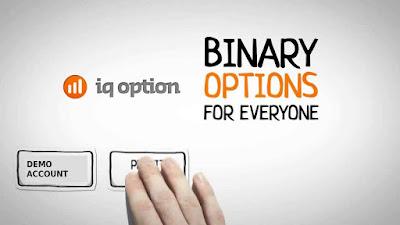 Daftar IQ Option Dengan Cara Gratis dan Dapat Bonus $25