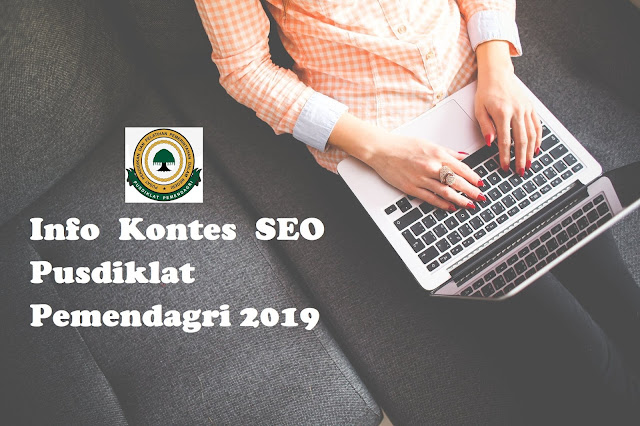 Info Kontes SEO Pusdiklat Pemendagri 2019