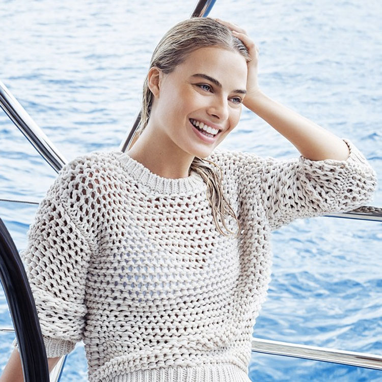 Margot Robbie Wolf Of Wall Street Accent Interview: It's Time To Change How We Write About Female Celebrities
