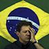 Haddad imita tanto Bolsonaro que acabará pedindo aos seus eleitores que votem no 17