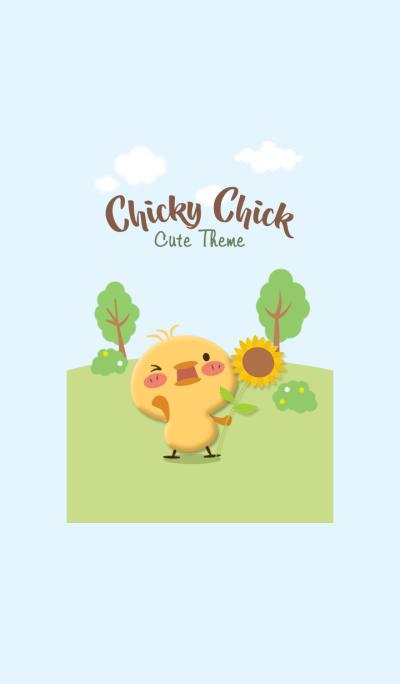 Chicky Chick V.1