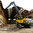 Demolition Procedure         ~          DCI Demolition Company