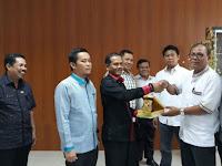 DPRD Pelalawan Akan Adopsi Perda Pengawasan Jaminan Produk Halal dan Higienis Kota Medan By