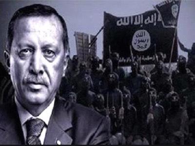 Έκθεση των ρωσικών μυστικών υπηρεσιών για τη βοήθεια της Τουρκίας στη DAESH