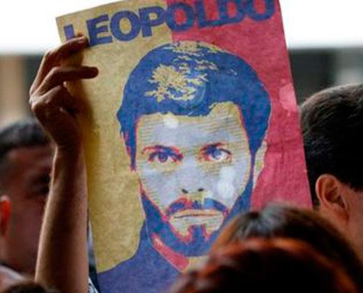 Caso de Leopoldo será llevado a la ONU tras ratificarse condena