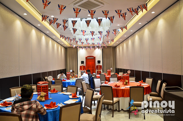 Vikings Venue for all occasions in Manila