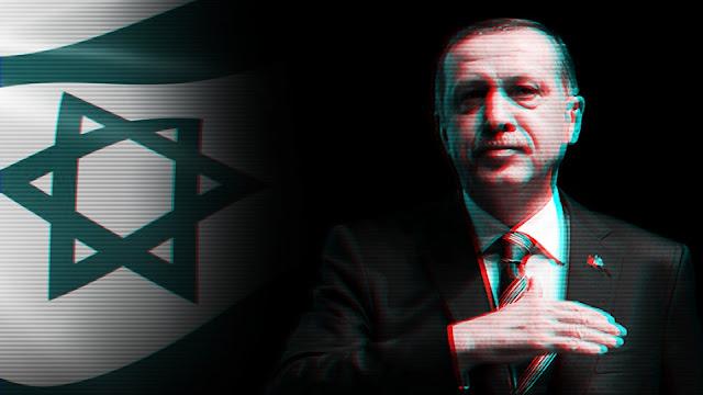 يهودي بنا تركيا ويهودي سيهدمها