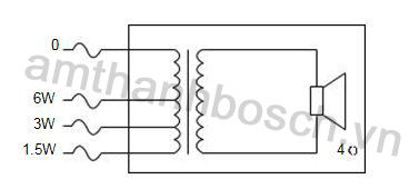 Sơ đồ nối mạch LC3‑UC06