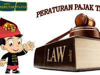 PERATURAN PAJAK No.PER-11/PJ/2015 Tentang Pengenaan Pajak Penghasilan atas Hadiah dan Penghargaan