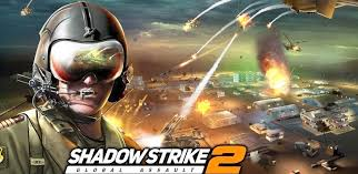 Shadow Strike 2 Global Assault Apk v0.0.68 Full OBB