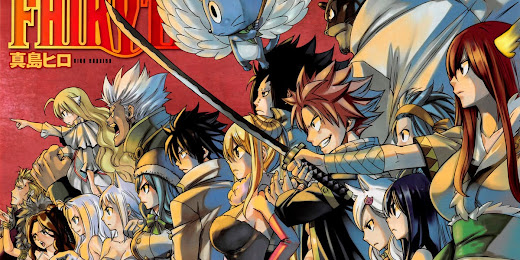 Fairy Tail TV anime final season to premiere in 2018