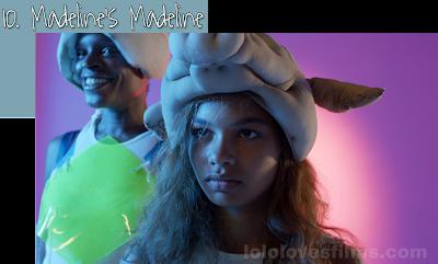 Madeline's Madeline 2018 movie Helena Howard
