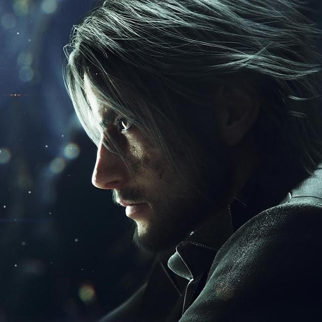 Final Fantasy XV - Noctis Wallpaper Engine