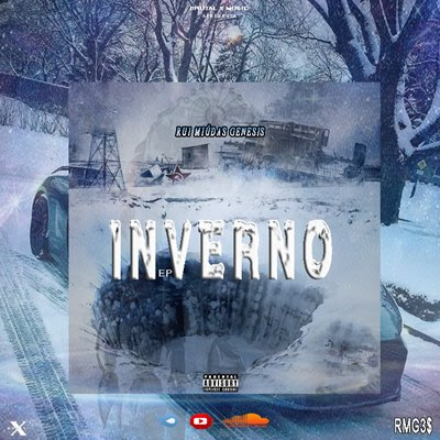 Rui Miudas Genesis - Inverno (EP) [DOWNLOAD]