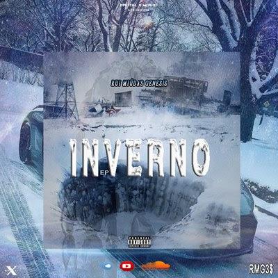 Rui Miudas Geneses - Inverno (feat Aden Fernandes & Cf Joker)