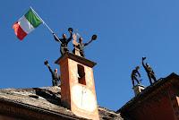 Raduno degli Spazzacamini a Santa Maria Maggiore