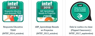 INSIGNIAS EDUCALAB_INTEF