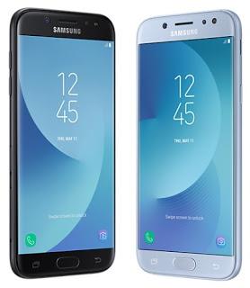 Harga Samsung Galaxy J Pro Smartphone Selfie