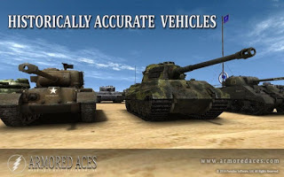 Armored Aces 3D Tanks Online-2