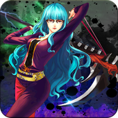 Death Zombie : Beauty Hero Apk [LAST VERSION] - Free Download Android Game