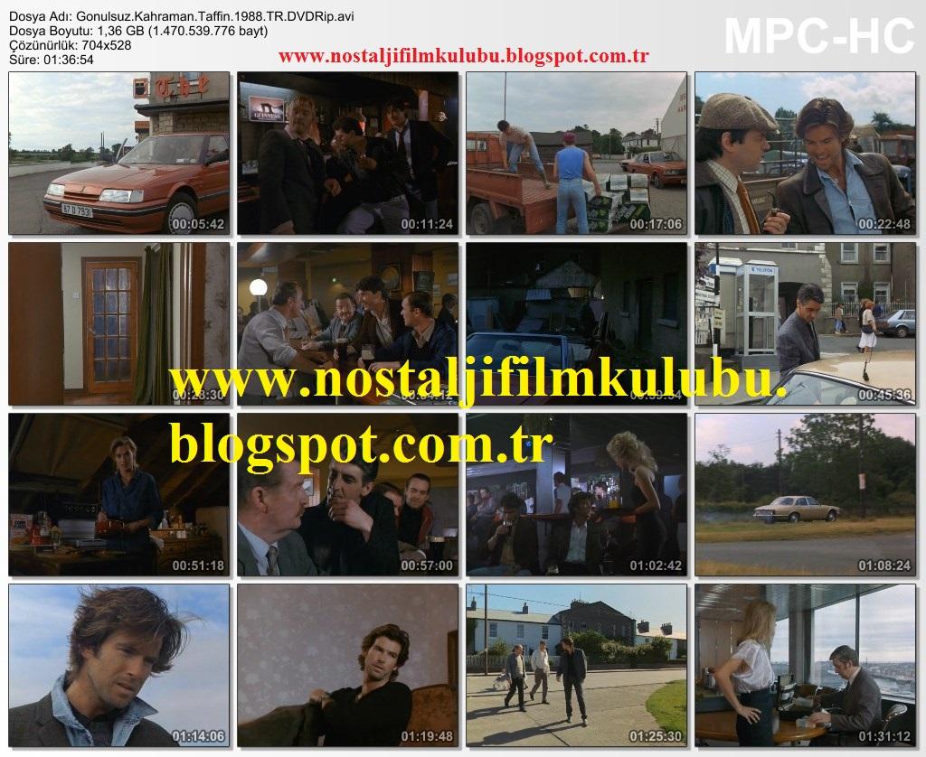 Nostalji Film Kulübü Sitemizdeki Filmler